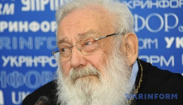 Любомир Гузар залишив нам щирі та праведні настанови - Порошенко