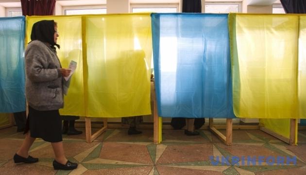 Выборы Президента: 36% украинцев еще могут изменить своего