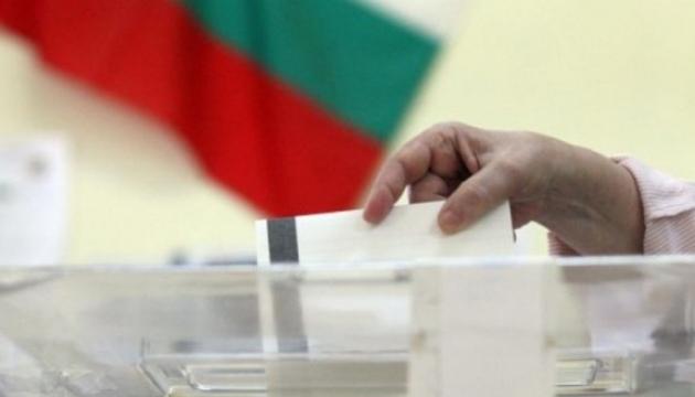 Выборы в Болгарии: Один из кандидатов оказался руководителем сразу двух партий