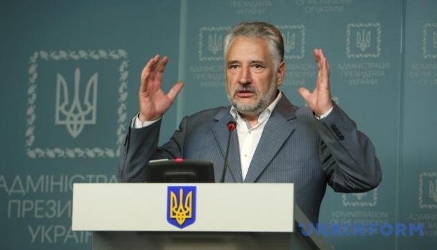 Жебривский: Новый телепередатчик будет