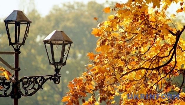 В Киеве появятся 25 новых скверов и два парка