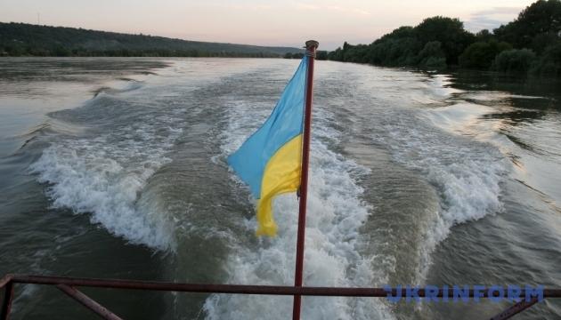 В реках Сян и Днестр ожидается повышение уровней воды