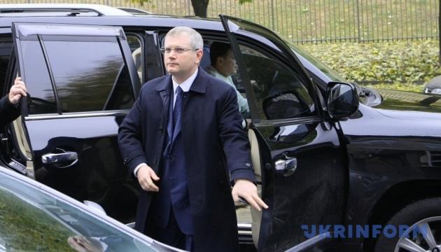 Луценко рассказал на комитете ВР о земельных махинациях Вилкула