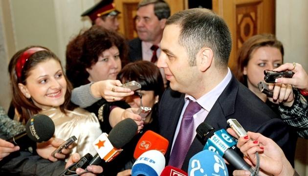 СБУ открыла дело о госизмене Портнова