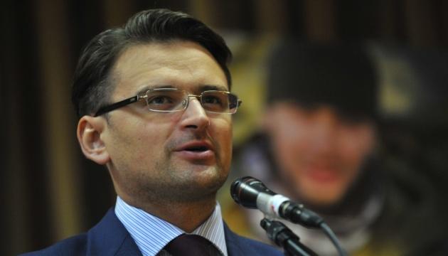 Кулеба порівняв провокації в Криму з початком війни в Грузії