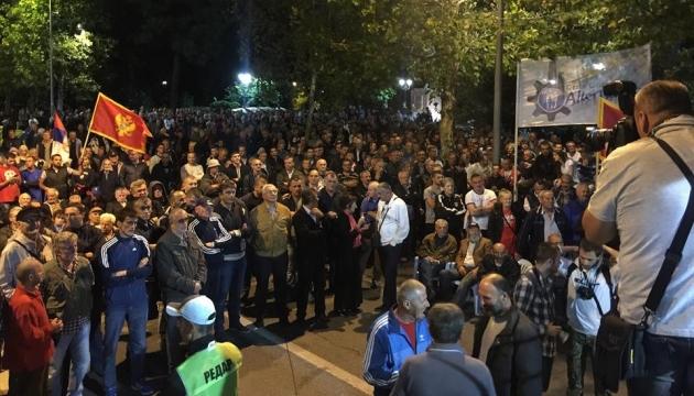 Суд Черногории подтвердил обвинения двум россиянам и сербам за попытку путча