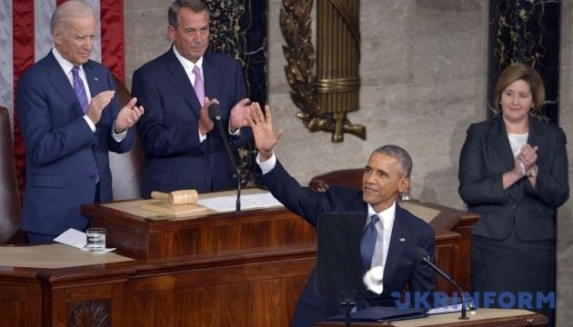Белый дом: Обама в этот раз подпишет бюджет Пентагона с $300 млн для Украины