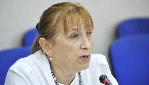 Bekeshkina: la adhesión de Ucrania a la OTAN es apoyada por la mitad de la población