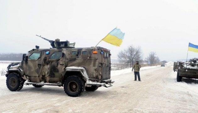 Ostukraine: Ein Saboteur nahe Schyrokyne gefangen genommen