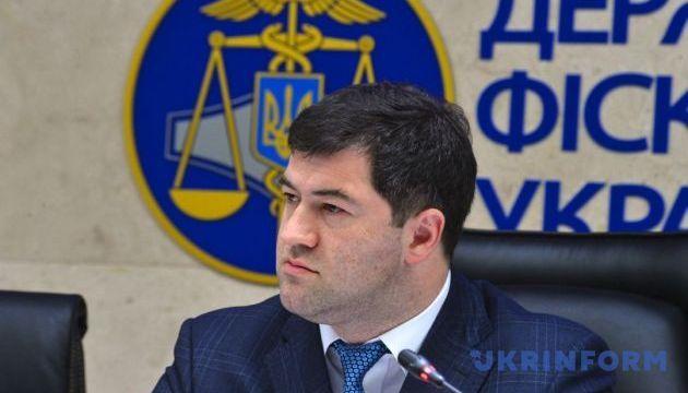 Насиров заявляет о рекордных 22,4 миллиарда НДС