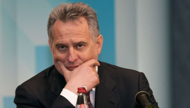 Firtash to be prosecuted in Ukraine or in US – Ukraine's Interior Minister