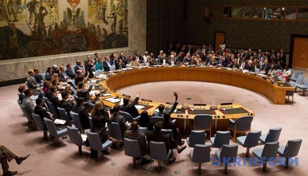 Радбез ООН таки погодив засудження ракетних пусків Пхеньяна