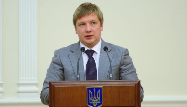 """Kóbolev: Preservar el tránsito es la principal tarea de las negociaciones """"de gas"""" en Bruselas"""