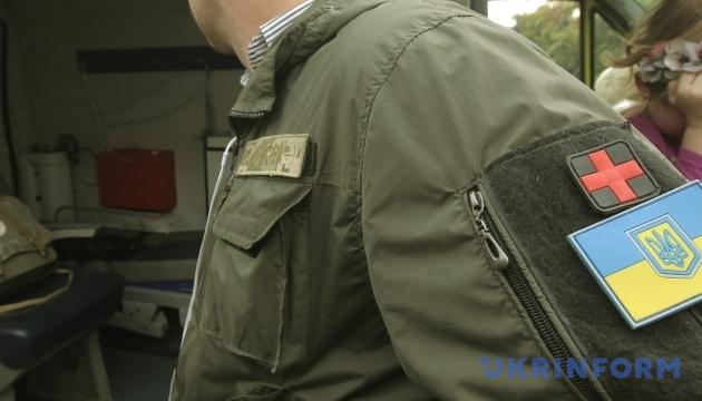 Украинские военные медики договорились о сотрудничестве с немецкими коллегами