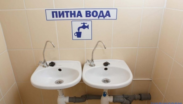 В Измаиле на период гиперхлорирования обещают давать бесплатную воду