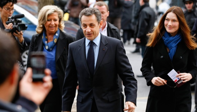 У Франції вперше судитимуть експрезидента за корупцію