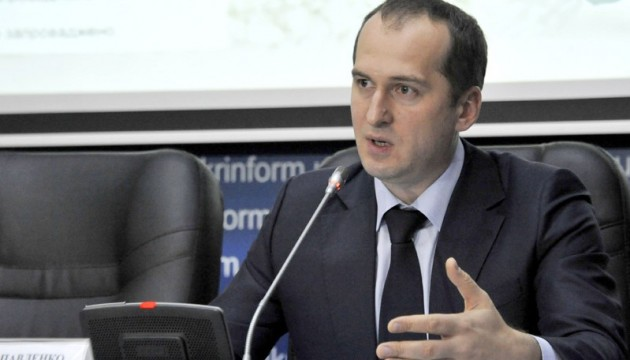 Ukraine exports its products to 190 countries – Pavlenko