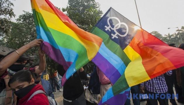 На Тайвані легалізували одностатеві шлюби