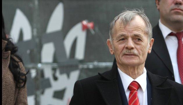 Moustafa Djemilev: « La Russie change de force la situation démographique en Crimée occupée »