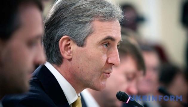 Екс-прем'єра Молдови Лянке обрали віце-спікером парламенту