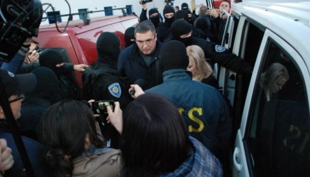 ФСБ задержала и выдворила из России польского историка - Цензор.НЕТ 8841