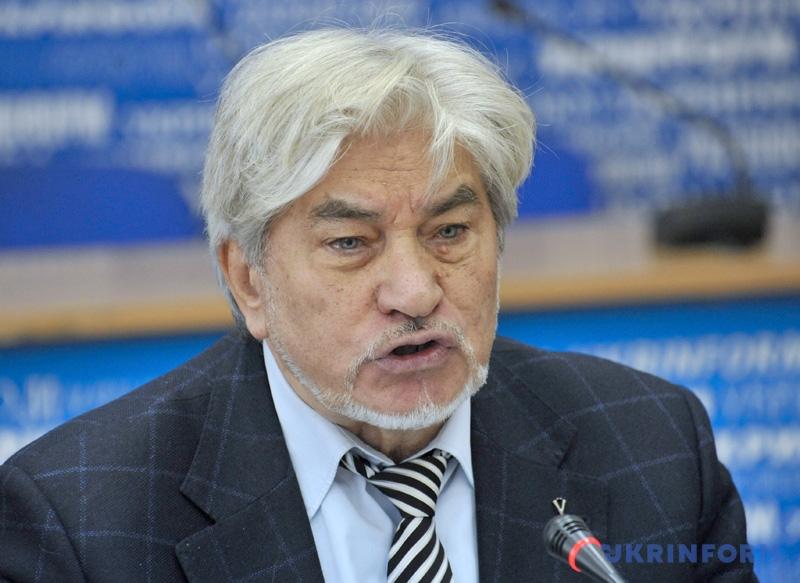 Павло Мовчан