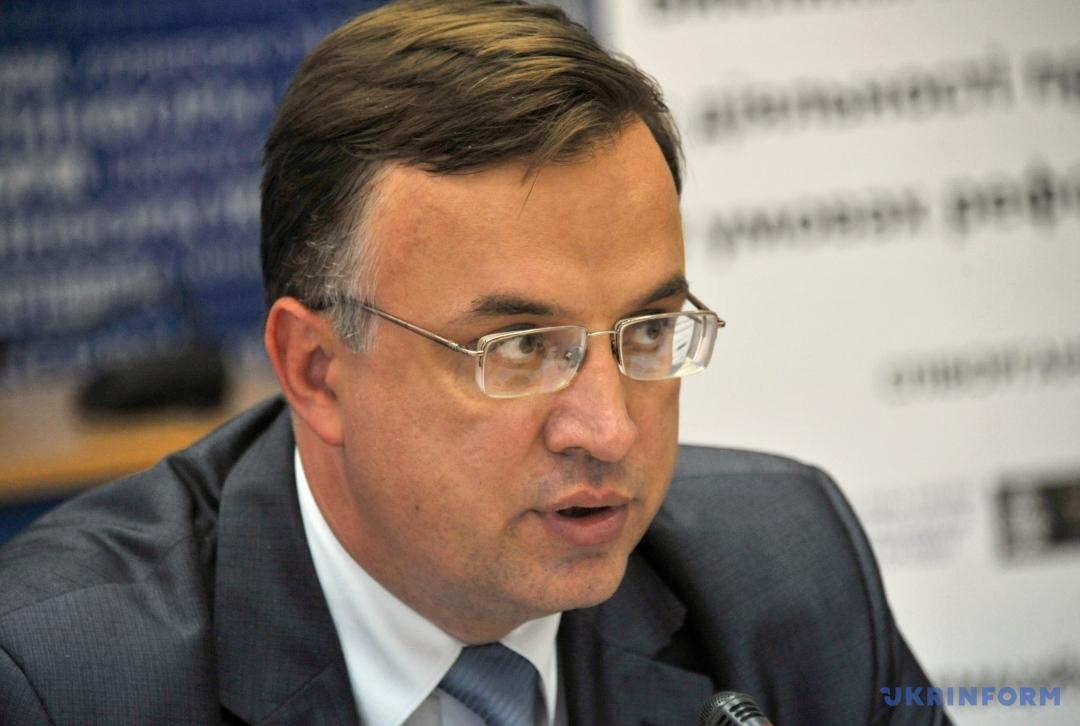 Юрій Севрук