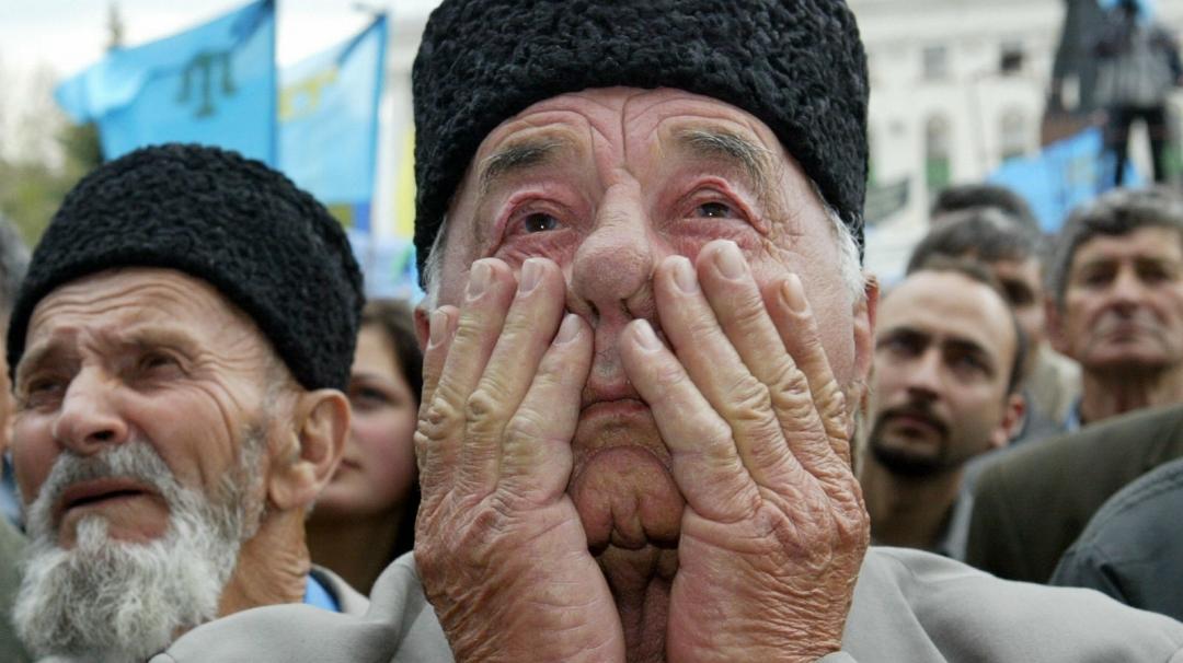 Tatars de Crimée