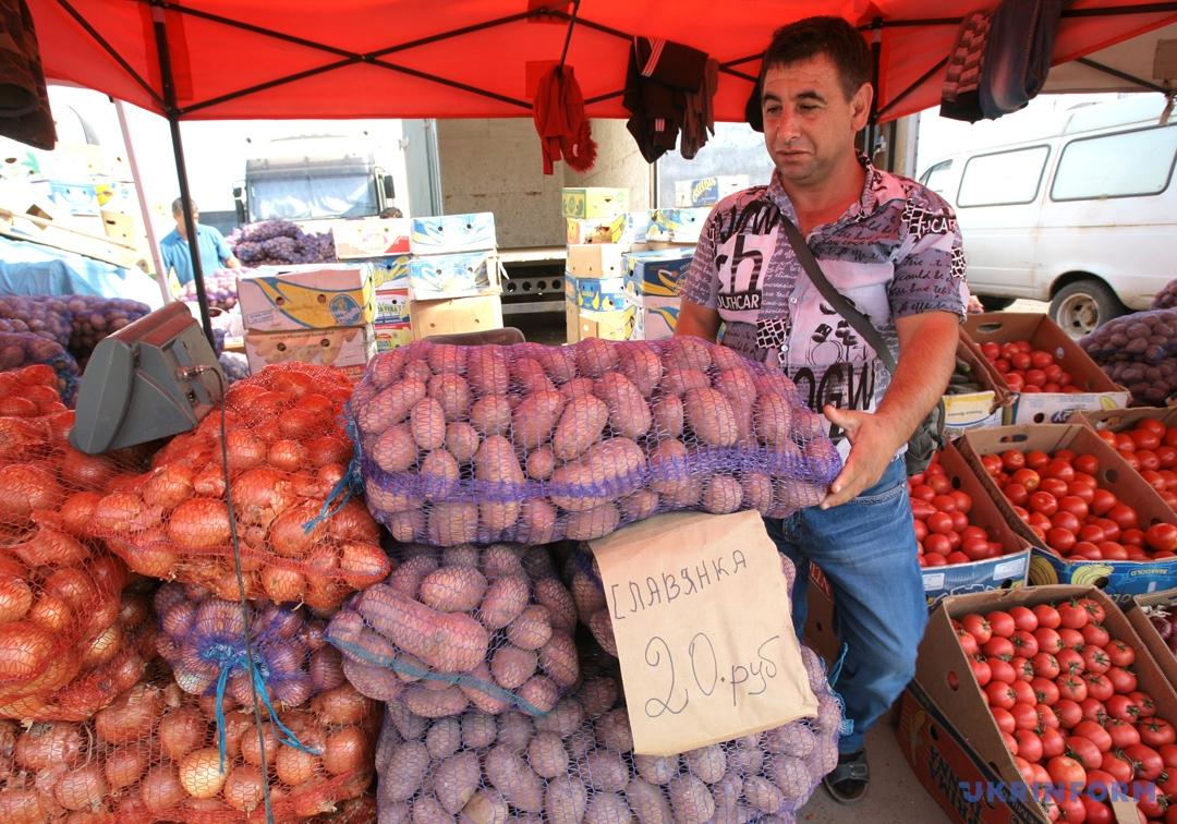 Картинки по запросу блокада продуктов в крим
