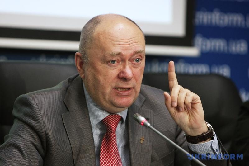 Анатолий Ткачук