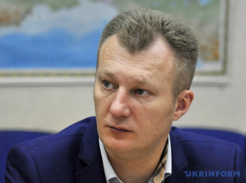 Євген Радченко