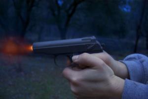 В Киеве возле университета произошла драка со стрельбой