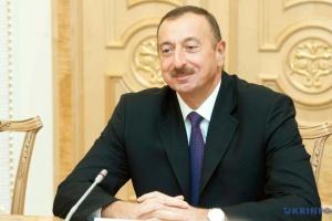 Президент Азербайджана заявил о возможности подписания мирного соглашения с Арменией
