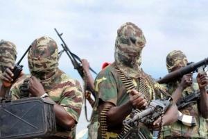 У Буркіна-Фасо бойовики розстріляли на ринку 20 осіб