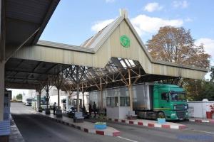Украина предоставила Молдове 3 тысячи разрешений на автоперевозки