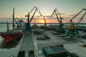 На будівництві в Миколаївському порті хотіли вкрасти майже 380 мільйонів - СБУ