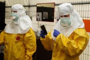 ЄС хоче дати ще грошей на боротьбу зі спалахом Еболи в Конго