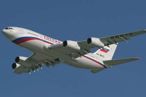 Російський літак порушив повітряний кордон Естонії