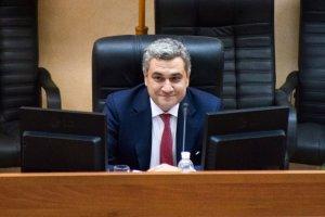В Одессе первым заместителем председателя облсовета избрали члена Оппоблока