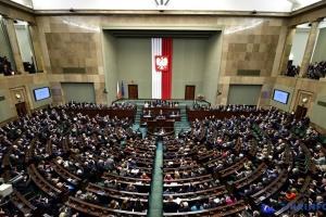 У парламенті Польщі вважають, що арешт Саакашвілі ставить під сумнів євроамбіції Грузії