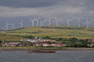 Вітроенергетика після «зеленого» тарифу: в Україні обговорюють майбутнє галузі