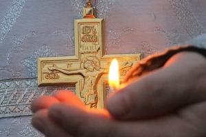 Миргород попрощається з Ярославою Никоненко, яка загинула від кулі снайпера на Донбасі