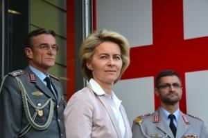 Новий Президент Єврокомісії пропонує ухвалити перший екологічний закон Євросоюзу