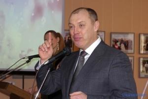 На выборах мэра Полтавы в третий раз победил Мамай