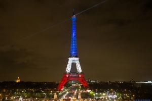 """Франція відзначить День взяття Бастилії """"карантинним"""" салютом"""
