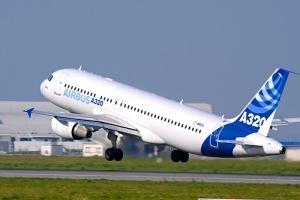 Китай купить літаків Airbus на €30 мільярдів