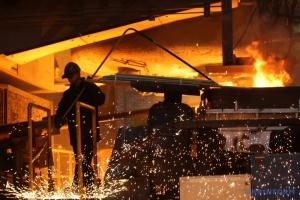 В Україні цьогоріч промислове виробництво зменшилось на 0,9% — Держстат