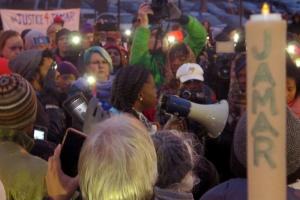 В Миннеаполисе арестовали около 50 протестующих