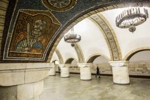 """На станции метро """"Золотые ворота"""" покажут выставку скульптур, созданных пассажирами"""