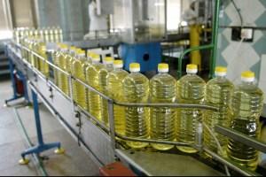 L'Ukraine est le chef de file mondial dans le secteur de l'exportation de l'huile de tournesol